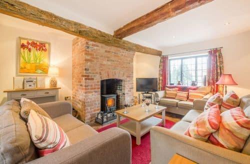 Last Minute Cottages - Splendid Great Walsingham Cottage S71085