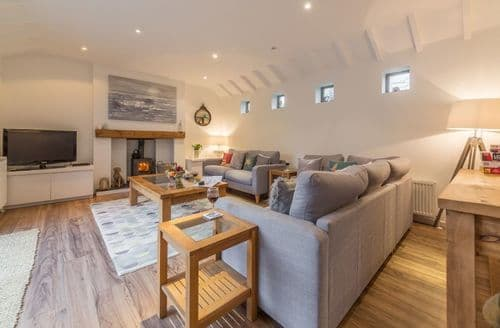 Last Minute Cottages - Greyseals