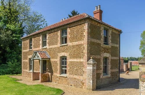 Last Minute Cottages - Gardener's Cottage