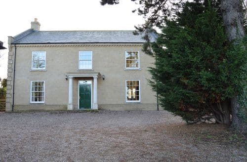 Last Minute Cottages - Beautiful Wells Next The Sea Cottage S71374