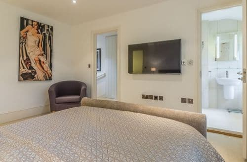 Last Minute Cottages - Beech House