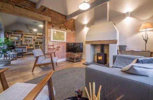 Last Minute Cottages - Superb Heacham Cottage S93801