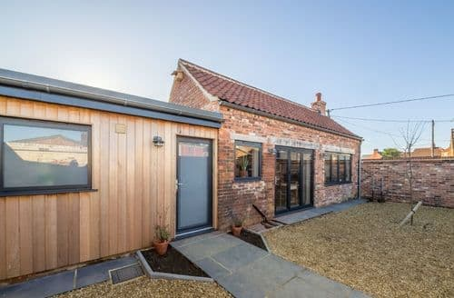 Last Minute Cottages - The Old Butcher's Stores