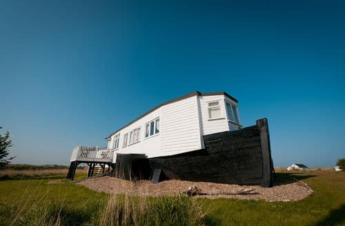 Last Minute Cottages - The Wild Duck