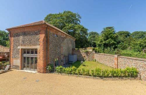Last Minute Cottages - Excellent Letheringsett Cottage S105149