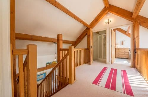 Last Minute Cottages - Thistlewood Cottage