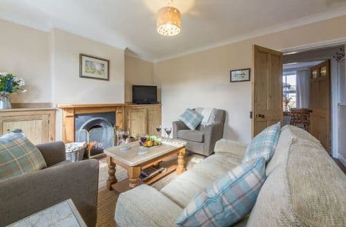 Last Minute Cottages - Quaint Snettisham Cottage S96438