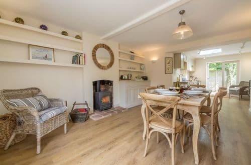 Last Minute Cottages - Exquisite Blakeney Cottage S84893