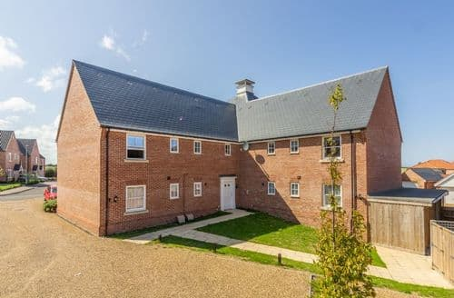 Last Minute Cottages - Stunning Stiffkey Apartment S71086