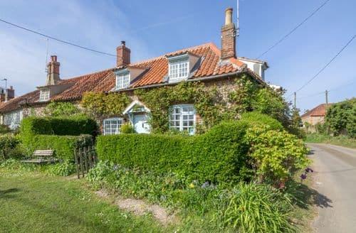 Last Minute Cottages - Brooke Cottage