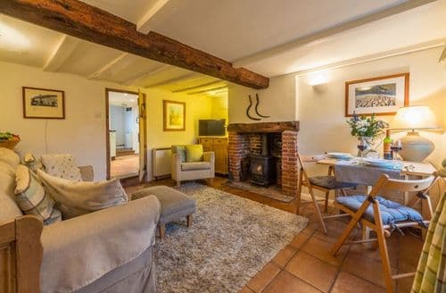 Last Minute Cottages - Muckledyke Cottage