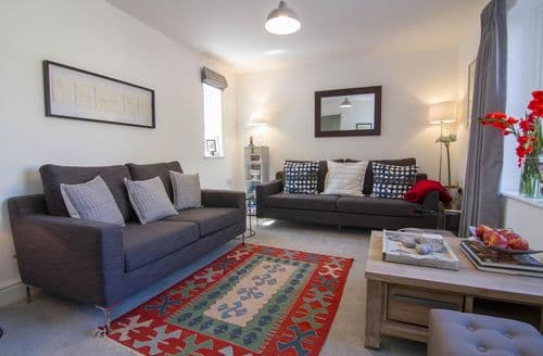 Last Minute Cottages - Cosy Great Walsingham Cottage S75479