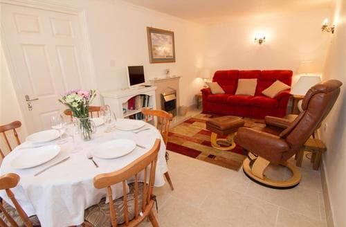 Last Minute Cottages - Fishers Lodge
