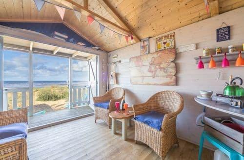 Last Minute Cottages - Soggy Dollar Beach Hut