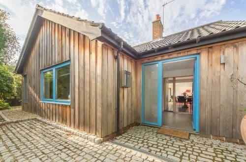 Last Minute Cottages - Superb Weybourne Cottage S83796