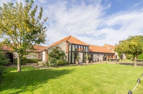 Last Minute Cottages - Superb Holme Cottage S92283