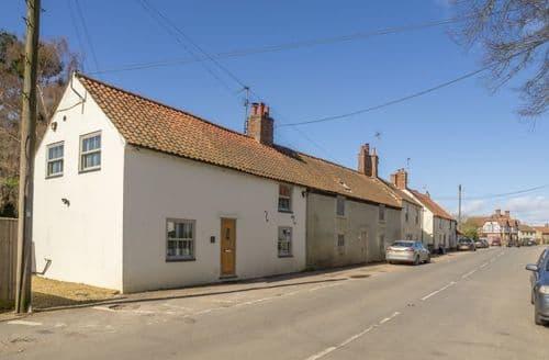 Last Minute Cottages - Yeomans Cottage