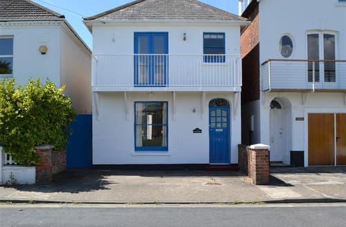 Big Cottages - Cosy Lymington Cottage S101944