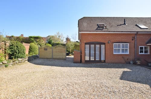 Last Minute Cottages - Southlings Annexe