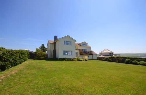 Last Minute Cottages - Superb South Devon Thurlestone Cottage S101843