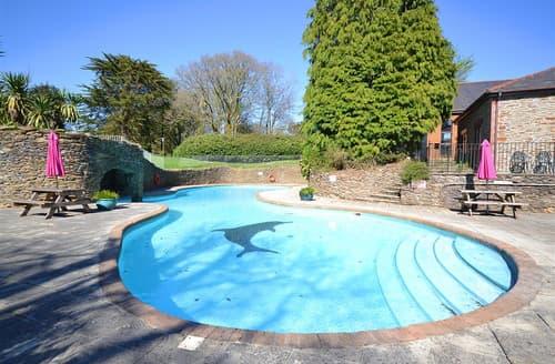 Last Minute Cottages - Attractive South Devon Modbury Cottage S101702