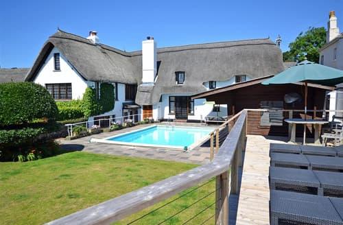 Last Minute Cottages - Quaint South Devon Thurlestone Cottage S102254