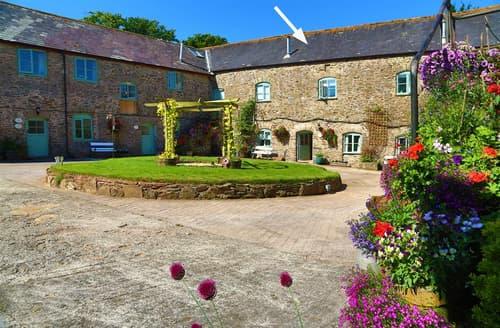 Last Minute Cottages - Adorable South Devon Slapton Cottage S102462