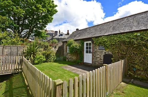 Last Minute Cottages - Lady Pamela's Cottage