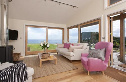 Last Minute Cottages - Stunning Cornwall Talland Bay Cottage S101676