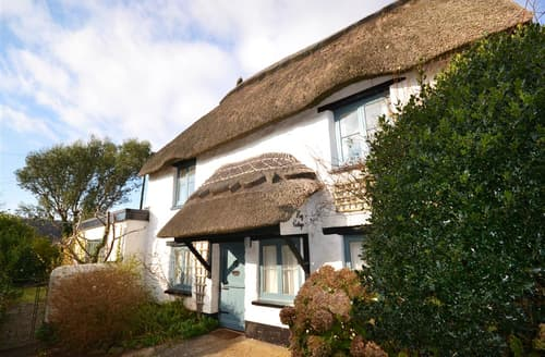 Last Minute Cottages - Hay Cottage