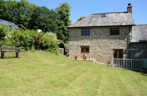 Last Minute Cottages - Gorgeous East Devon Honiton Cottage S101805