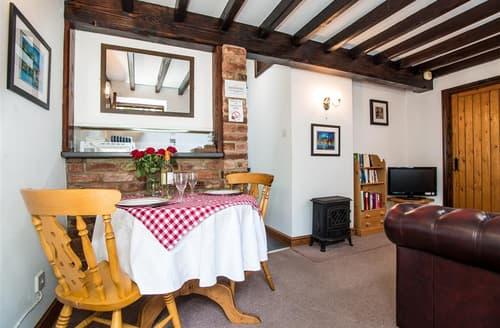 Last Minute Cottages - Exquisite East Devon Colyton Cottage S102208
