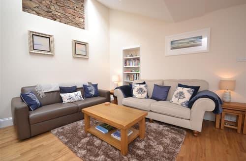 Last Minute Cottages - Splendid South Devon Totnes Cottage S101732