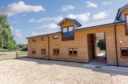 Last Minute Cottages - Beautiful Damerham Cottage S102498