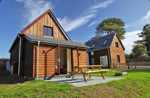 Last Minute Cottages - Haytor View