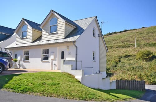 Last Minute Cottages - Delightful Cornwall Downderry Cottage S122215