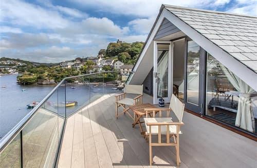 Last Minute Cottages - Point Cottage
