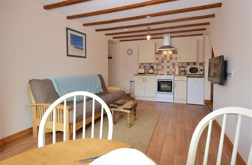 Last Minute Cottages - The Old Bakehouse, Looe