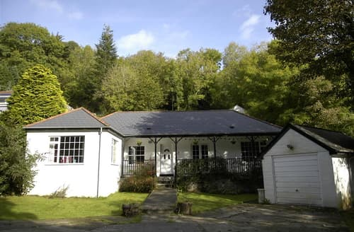 Last Minute Cottages - Charming Cornwall Polperro Cottage S101669