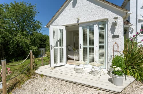 Last Minute Cottages - Beautiful East Devon Axminster Cottage S105723
