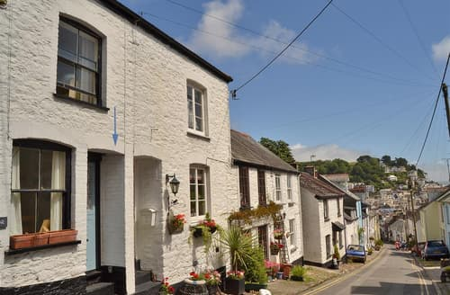Last Minute Cottages - Chy An Nor