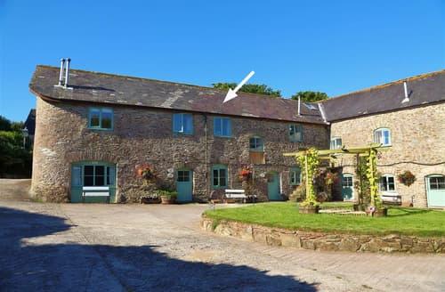 Last Minute Cottages - Excellent South Devon Slapton Apartment S101687