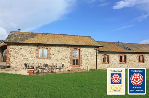 Last Minute Cottages - The Leat House