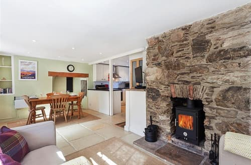 Last Minute Cottages - Delightful South Devon Kingston Cottage S101846