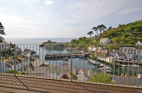 Last Minute Cottages - Inviting Cornwall Polperro Cottage S104892