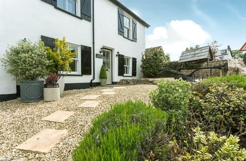 Last Minute Cottages - Lovely East Devon Colyton Cottage S102888
