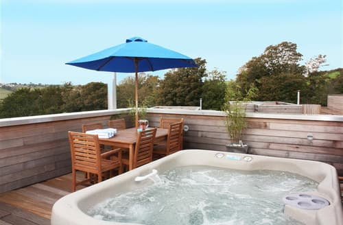 Last Minute Cottages - Excellent Cornwall Talland Bay Cottage S102422