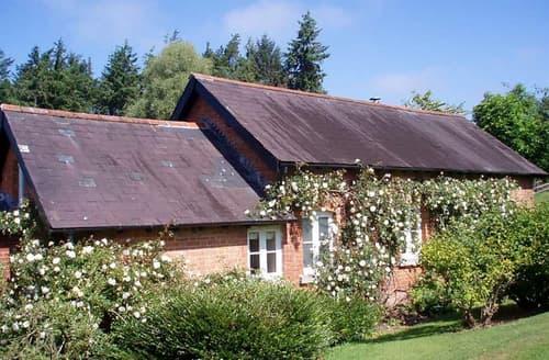 Last Minute Cottages - Anna's Cottage