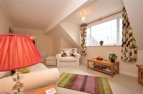 Last Minute Cottages - Adorable Milford On Sea Cottage S101677