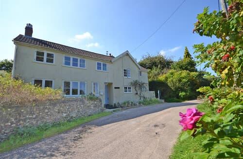 Last Minute Cottages - Stunning East Devon Axminster Cottage S101913